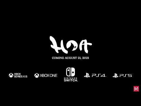 Hoa - Wholesome Direct Release Date Trailer - Eng + Vietsub