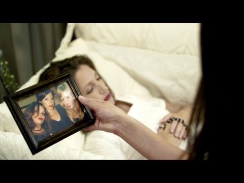 VIVIENNE AGAIN 2012 short film