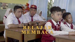 Belajar Membaca (Bassitoayya ft. Diny Arishandy)