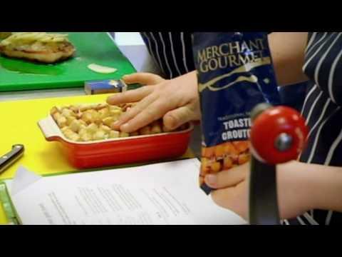 Celebrity Chef Recipes as Dog food - Gordon Ramsay