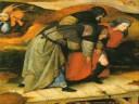 Religious paintings Hieronymus Bosch