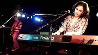 Ron Pope - Fireflies (live @ Stuttgart)