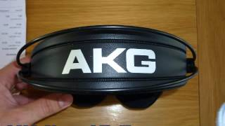 AKG K240 Mk II 240