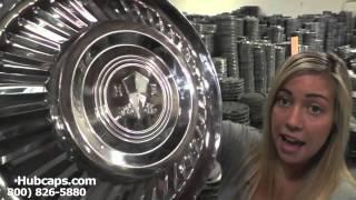 Automotive Videos: Hudson Hub Caps, Center Caps & Wheel Covers Mp3
