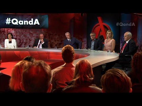 Q&A - Elections, Economics & Knightmares