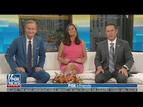 → BREAKING NEWS 9/27/17 | FOX & Friends | NOKO IN U.S. SANCTIONS BLACKLIST