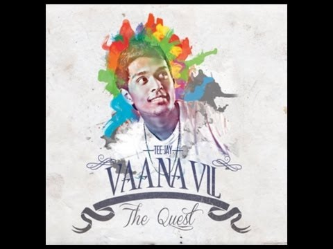TeeJay - The Making of Vaanavil The Quest Album