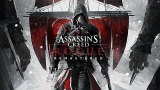 ASSASSIN'S CREED ROGUE REMASTERED All Cutscenes Full Movie (Game Movie)
