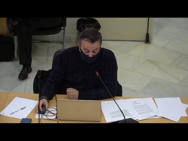 Pedro Barrero pide al Ayuntamiento que apueste por mantener el espacio EVA