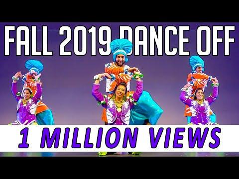 Bhangra Empire - Fall 2019 Dance Off