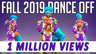 Gambar cover Bhangra Empire - Fall 2019 Dance Off