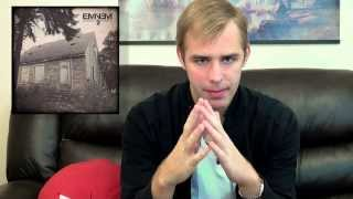Baixar Eminem - The Marshall Mathers LP 2 - Album Review