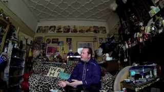 Pete Wylie The Mighty Wah! Television Blues Episode II