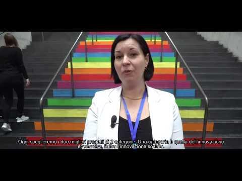 CERIECON FINALS STUTTGART 2018 ITA