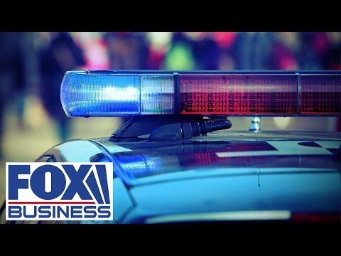 Fox Business investigates 'horrifying' statistics surround crime surge under Dems