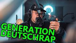 Big Toe  - Generation Deutschrap ⚡ JAM FM