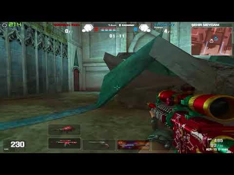 Wolfteam - Multiplex Klan Savaşları Vuruş Kesitleri #22 - BEST