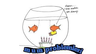 MUM PROBLEMLERİ ÇOK KOLAY YÖNTEM( DERECE +3D)