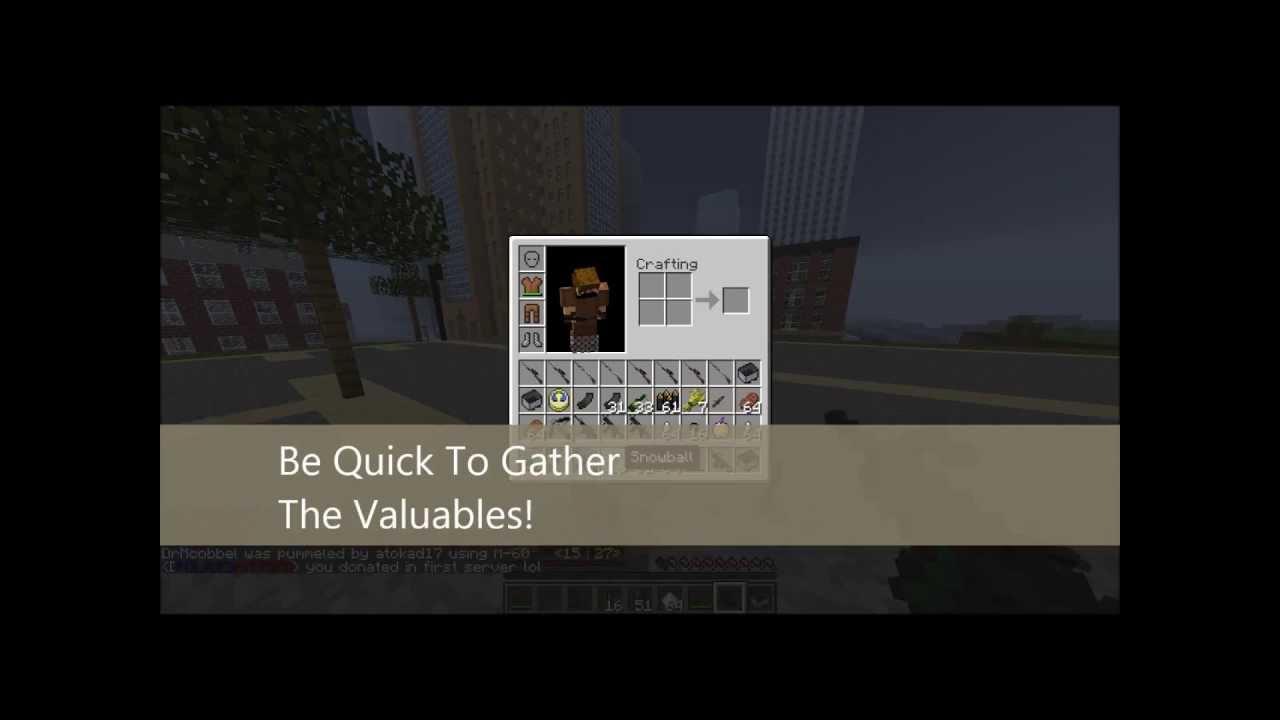 how to make a gta server
