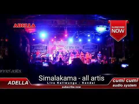 Om. Adella | all artis - Simalakama - audio only