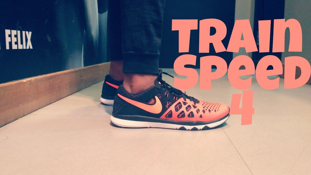 d50e2f430bb88b Nike Train Speed 4