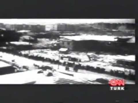 """""""SÜRGÜNÜN ÖYKÜSÜ... 18 Mayıs 1944"""" - CNN TÜRK"""