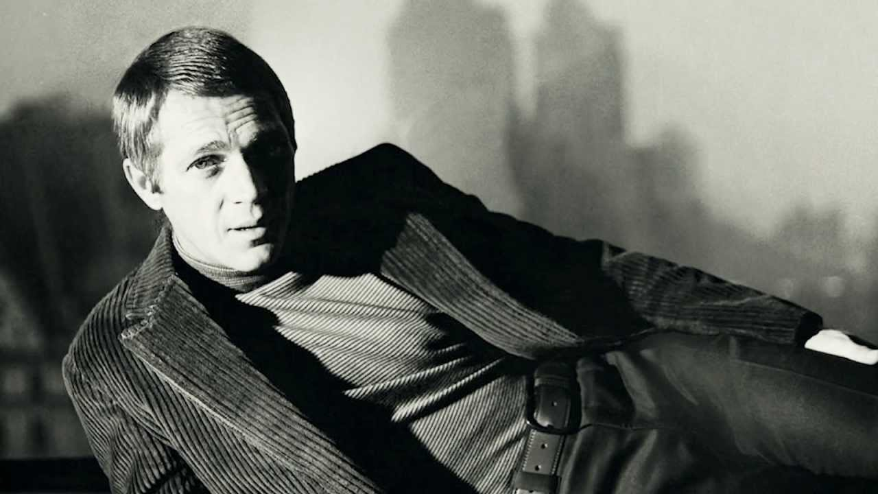steve mcqueen in project to picture every sevenyearold - 1280×720