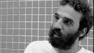 Marcelo Camelo Falando Sobre Mallu Magalhães - (Extras - DVD Mallu Magalhães 2008)