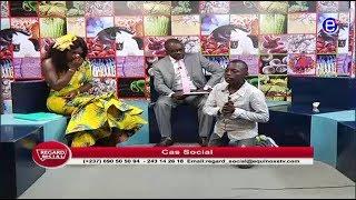 REGARD SOCIAL QUE DEVIENT CHARLES SIDI. ÉQUINOXE TV DU 03 MAI 2018