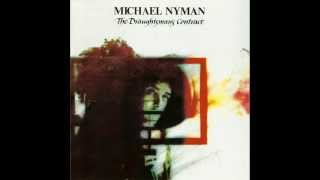 Michael Nyman — The Garden Is Becoming a Robe Room