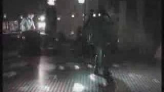 Henry Dangerous de Michael Jackson à Lille