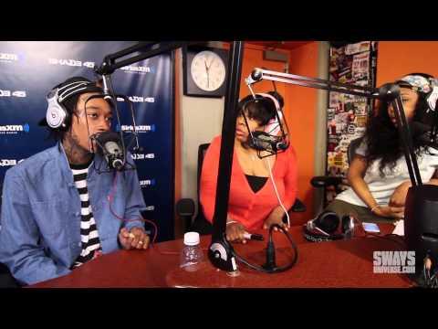 "Soulja Boy Reacts to Bieber's Racist Joke + Wiz Khalifa & Mother on White People Using ""N Word"""