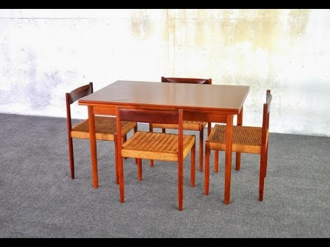 Awesome Expandable Dining Room Table Design Ideas YouTube
