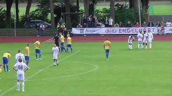 Oberliga Niedersachsen SV Atlas Delmenhorst - Lupo Martini Wolfsburg 6:3