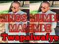 KINGS LATEST KALINDULA/RHUMBA Song - TWAPALWAFYE (Official Live Video 2020) MALEMBE ZED GOSPEL MUSIC