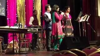 Download Hindi Video Songs - Kesariyo Rang - Daphne, AL - 2014