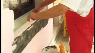 видео Технология мокрый фасад: что это такое и особенности