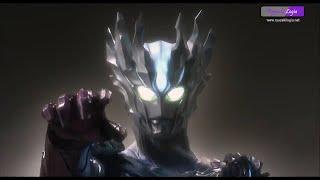 Gambar cover Ultraman Saga The Movie Subtitle Indonesia