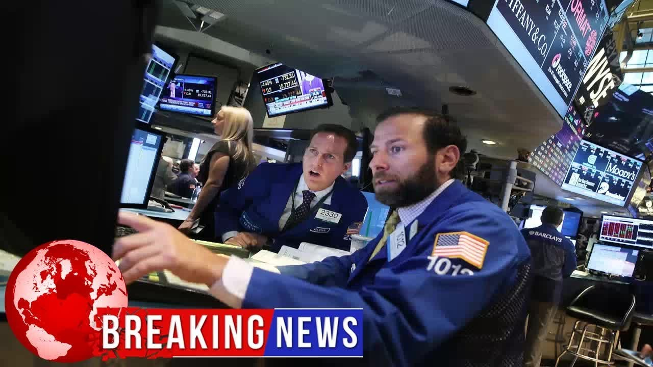 Stocks making the biggest moves premarket: Alibaba, AT&T ...