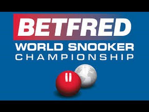 2017 World Snooker Championship