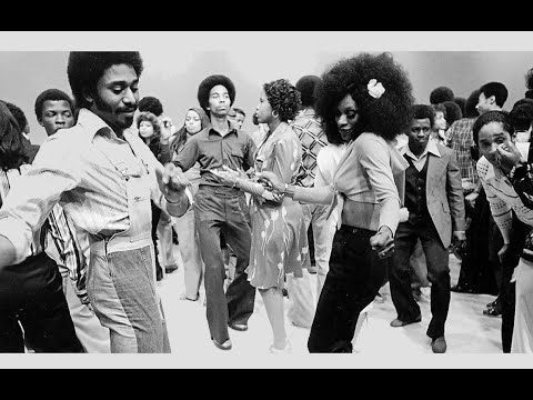 70's GROOVES AND FUNK MIX