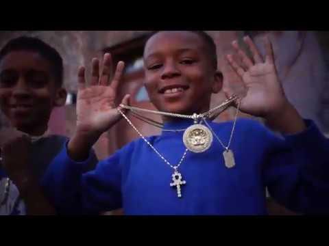 Kye Moneybags x Khaze The Artist - Look Momma I Made It ( Official Music Video )