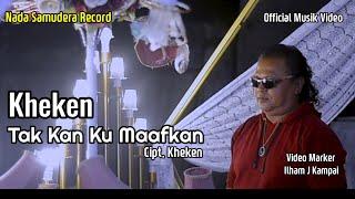 Kheken - Tak Kan Ku Maafkan    Official Musik Video - Pop Indonesia