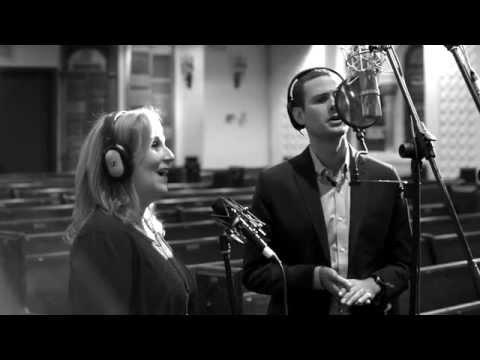 Sim Shalom - Cantor Azi Schwartz & Composer Zina Goldrich