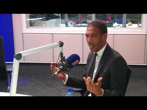 Ashwin Willemse on 702, Eusebius McKaiser's Show