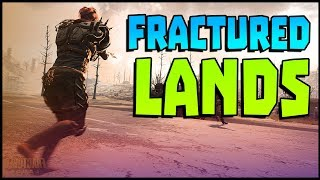 Fractured Lands - Sniping & Mistakes Were Made! (Fractured Lands Gameplay)