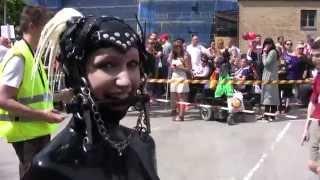 Repeat youtube video frEak sociEty @ West Pride 2014