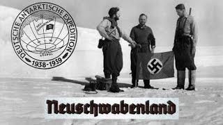 Ufos - Mythos Neuschwabenland - Das letzte Geheimnis des 3.Reiches - Doku german thumbnail