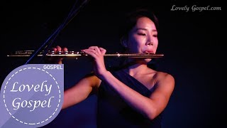 In The Garden (저 장미 꽃 위에 이슬, 442장) - Lee Eunhye(이은혜), Kim Yeonju(김연주)