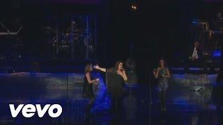 Pandora - Ojalá (En Vivo)